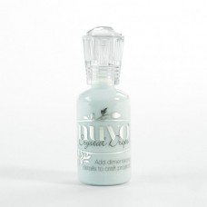 Nuvo Crystal Drops 30ml - Duck Egg Blue