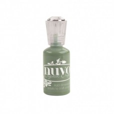 Nuvo Crystal Drops 30ml - Olive Branch
