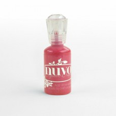 Nuvo Crystal Drops 30ml - Red Berry