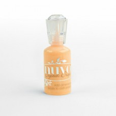 Nuvo Crystal Drops 30ml - Sugared Almond