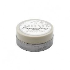 Nuvo Embellishment Mousse - Grey Matter