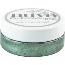 Nuvo Embellishment Mousse - Seaspray Green