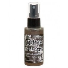 oxide spray Ground Espresso