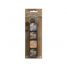 Ranger by tim holtz distress mini ink kit 9