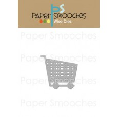 "Paper Smooches Stanze ""Crocery Cart"""