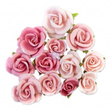 Prima Marketing - Prima Flowers - Dulce Collection - Cotton Candy
