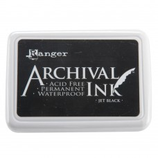 Ranger - Archival Ink - Jet Black