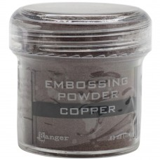 Ranger - Embossing Powder 1oz (16gr) - Super Fine Copper