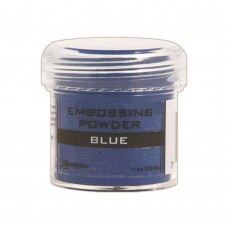 Ranger - Embossing Powder - Blue