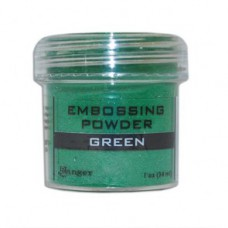 Ranger - Embossing Powder - Green