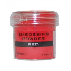 Ranger - Embossing Powder - Red