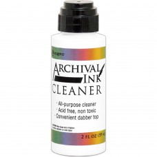 Ranger - Archival Ink - All-Purpose Stamp Cleaner