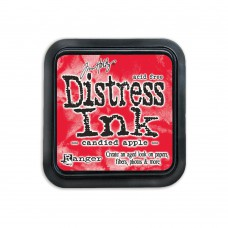 Ranger - Distress Ink by Tim Holtz - Candied Apple
