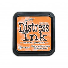 Ranger - Distress Ink by Tim Holtz - Carved Pumpkin