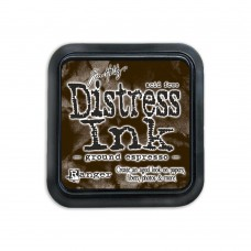 Ranger - Distress Ink by Tim Holtz - Ground Espresso