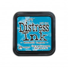 Ranger - Distress Ink by Tim Holtz - Mermaid Lagoon