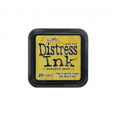 Ranger - Distress Ink by Tim Holtz - Mustard Seed