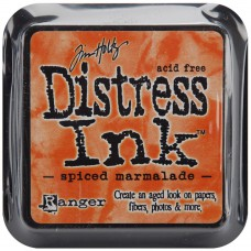Ranger - Distress Ink by Tim Holtz - Spiced Marmalade