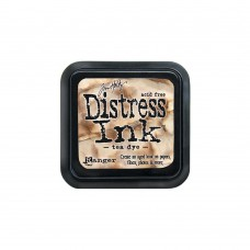 Ranger - Distress Ink by Tim Holtz - Tea Dye