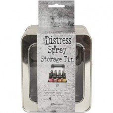 Ranger - Distress Spray - Storage Tin