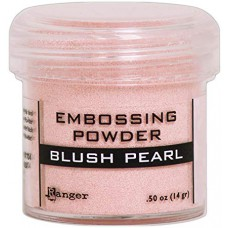 Ranger - Embossing Powder - Blush Pearl