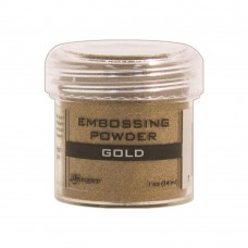 Ranger - Embossing Powder 1oz (16gr) - Gold