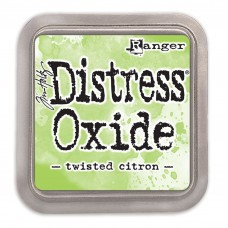 Ranger - Distress Oxide - Twisted Citron