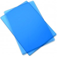Sizzix Big Shot - Standart Cutting Pads - Blau