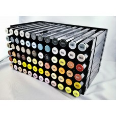 Spectrum Noir Marker Storage Trays 6/Pkg
