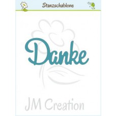 JM Creation - Danke - Stanze