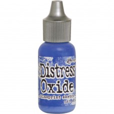 Tim Holtz - Distress Oxide Reinker - Blueprint Sketch