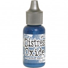 Tim Holtz - Distress Oxide Reinker - Faded Jeans