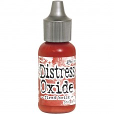 Tim Holtz - Distress Oxide Reinker - Fired Brick