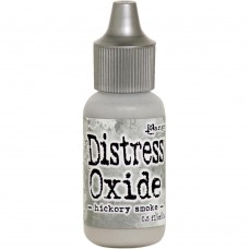 Tim Holtz - Distress Oxide Reinker - Hickory Smoke
