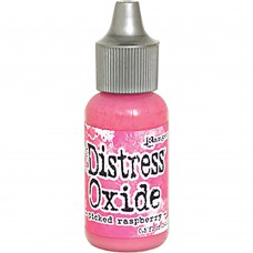 Tim Holtz - Distress Oxide Reinker - Picked Raspberry