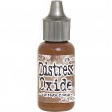 Tim Holtz - Distress Oxide Reinker - Vintage Photo