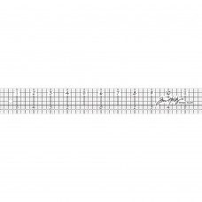 Tim Holtz Idea-ology Tool Design Ruler 12""
