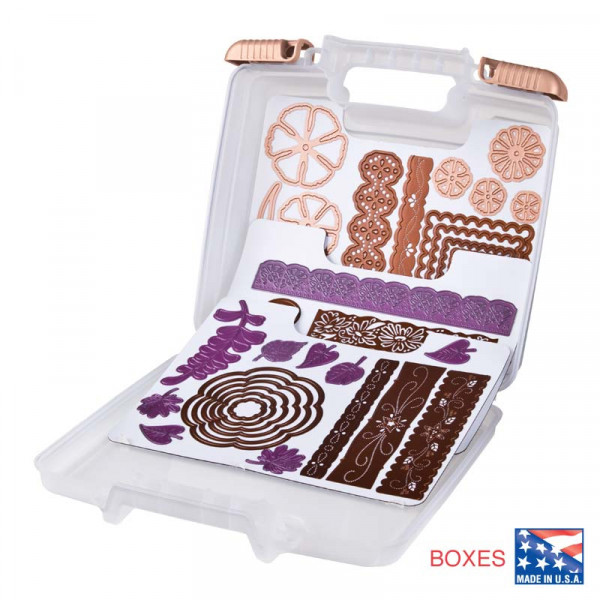 Art Bin - Magnetic Die Storage Case Aufbewahrungsbox
