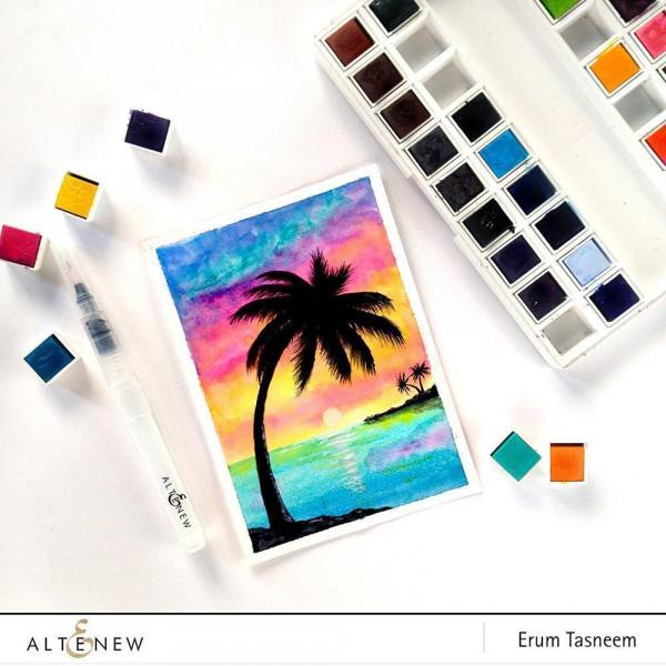 Altenew - Watercolor
