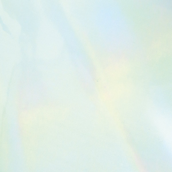 Couture Creations - GoPress and Foil - Clear Iridescent Finish 5m