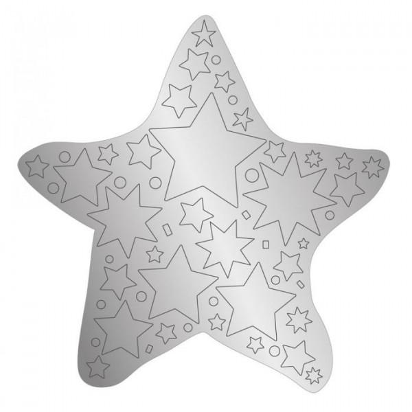 Gemini - Star of Stars - Stempel und Stanze