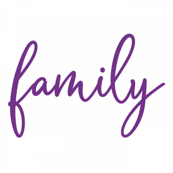 Gemini - Stempel und Stanze - Family is Everything