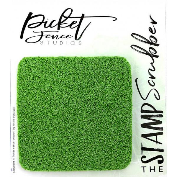 Picket Fence Studios - Stamp Scrubber