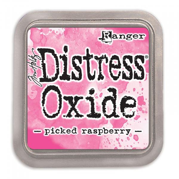 Ranger - Distress Oxide - Picked Raspberry
