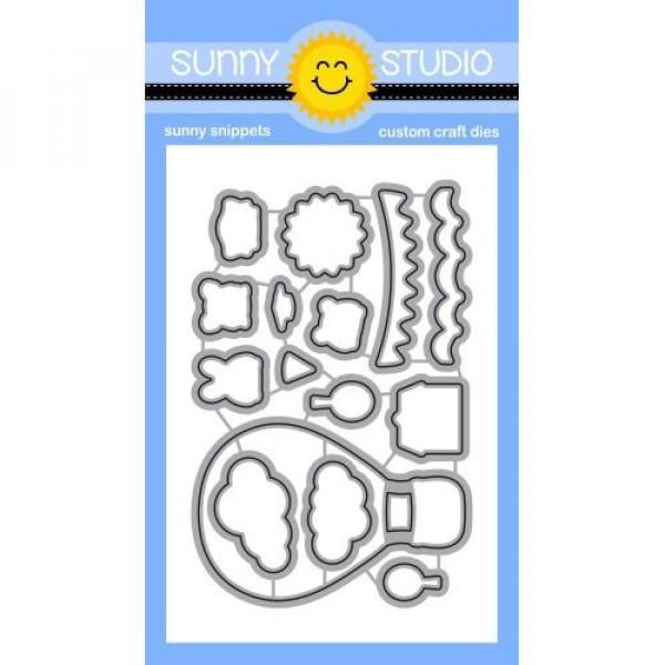 Sunny Studio - Balloon Rides - Stanzen