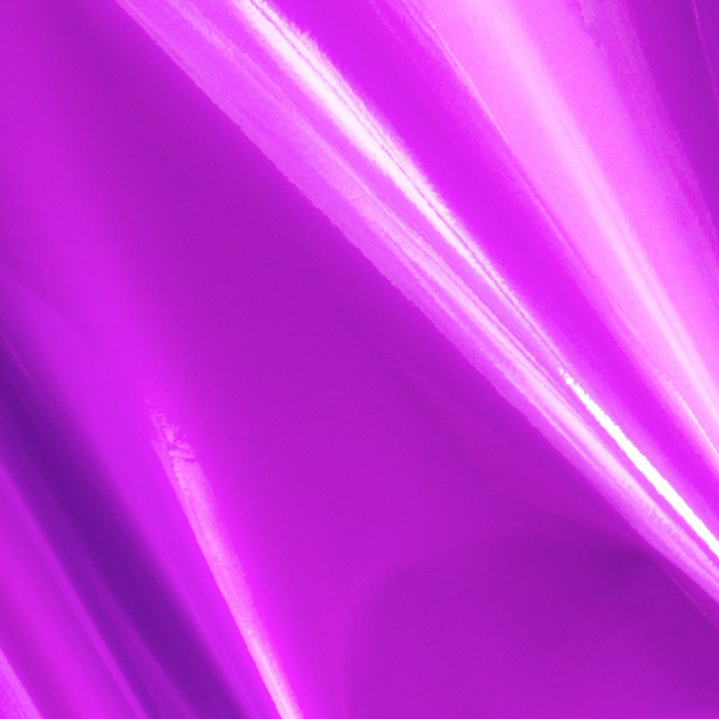 Couture Creations - GoPress and Foil - Pink Purple Mirror Finish 5m