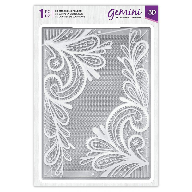 Crafters Companion Gemini Machine