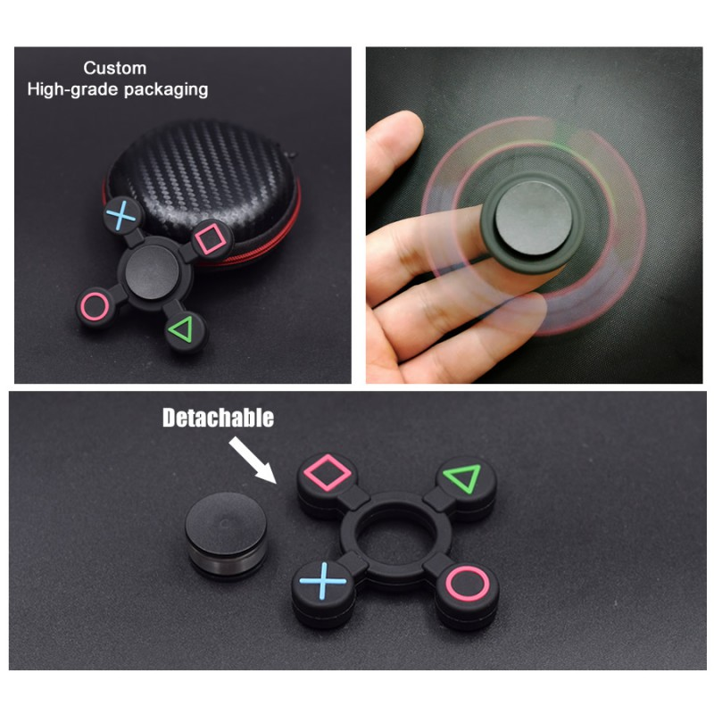 Fidget Spinner - Playstation