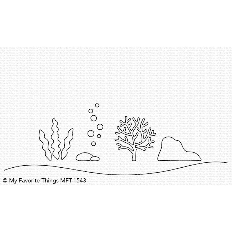 My Favorite Things - Under The Sea - Stanze