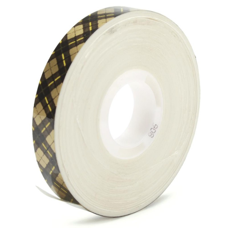"Scotch ATG Adhesive Transfer Tape 908 - Transparent - 0.5"" x 36yd"